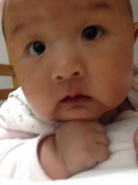 宝宝晚上大哭得我心慌慌的