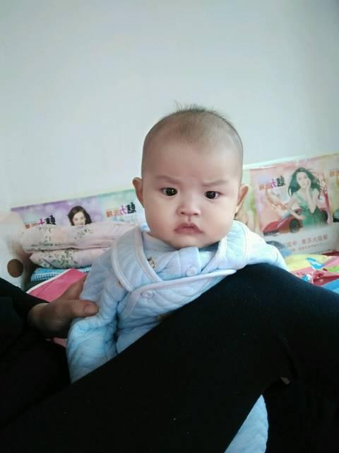 头型,这样的三个好!_苹果宝宝月了,但是不爱宝宝齐刘海三星图片