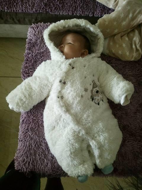 今天宝宝3个月5天了_宝宝最近有点咳嗽,我一直