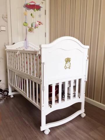 婴儿床_有没有必要买婴儿床,感觉婴儿床加上床