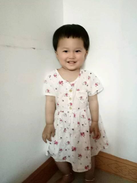 你们宝宝一岁六个月的时候身高体重多少呢_我