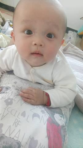 宝宝5个月了。能不能喝点大米汤啊。