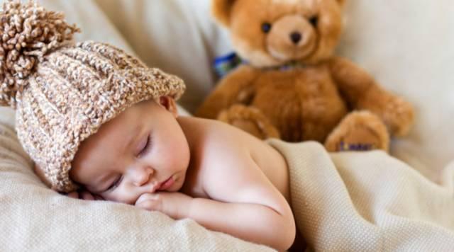 孩子晚睡,长不高是次要,最重要的竟是…_晚睡